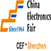 CEF Shenzhen 2019 - The 93rd China Electronics FairChinaExhibition.com|中国会展网